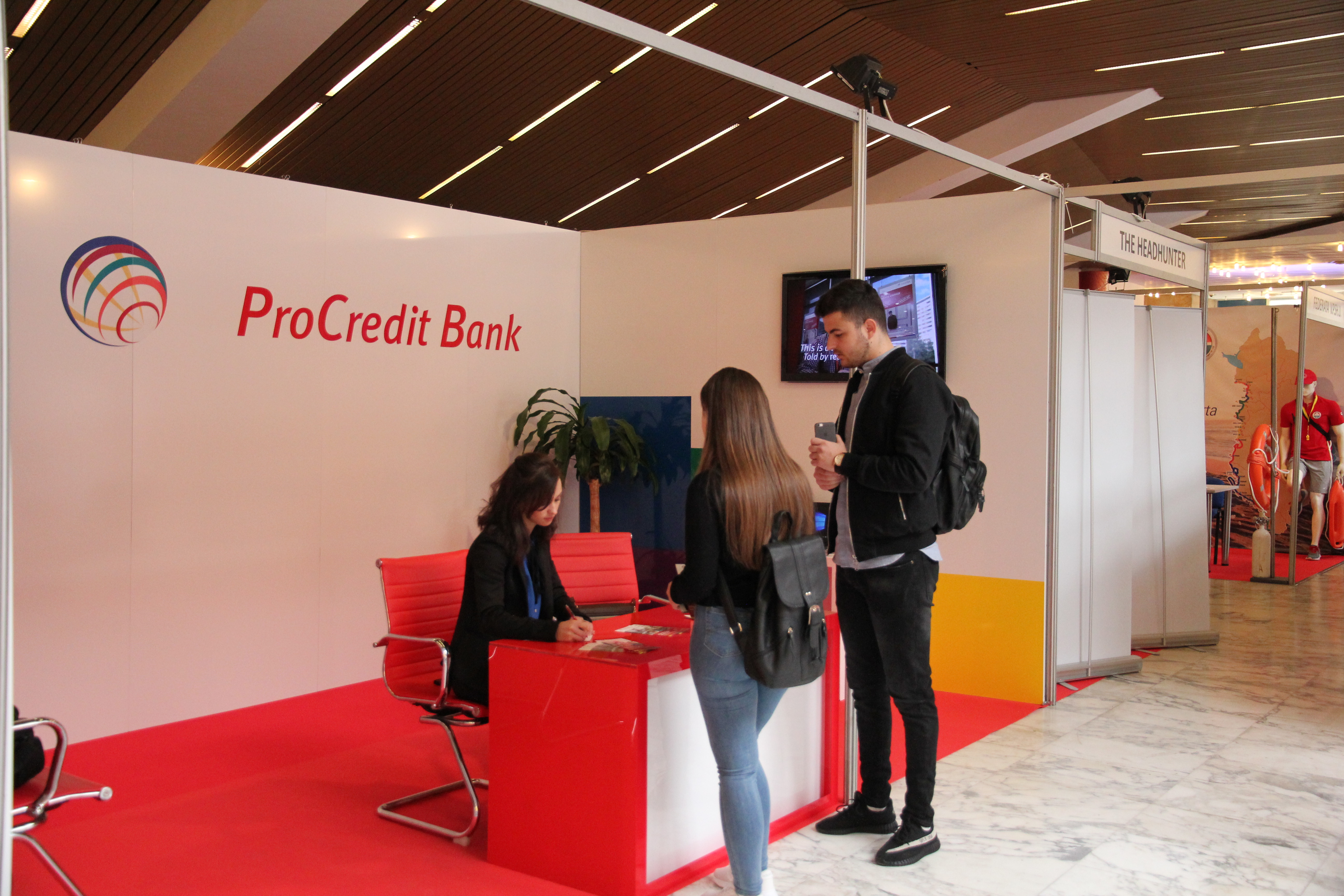 ProCredit Bank